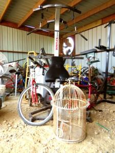 Scrap metal sellers Austin: Miscellaneous